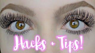 getlinkyoutube.com-8 Mascara Hacks You Need To Know!