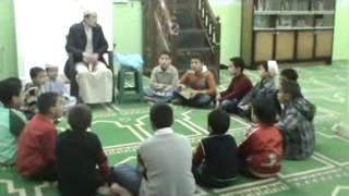 getlinkyoutube.com-حلقة القرآن لأطفال ..الإخلاص والفلق والناس..