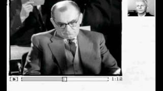 getlinkyoutube.com-35 Der Frankfurter Auschwitz-Prozess  Klehr. Sanitäter ohne Regung