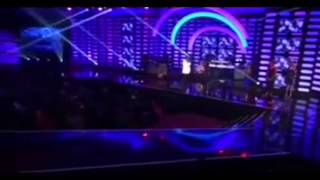Izrael & Nalu  - Song Medley(Zambia Music Awards 2015)
