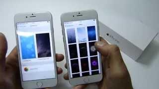 getlinkyoutube.com-Копия iPhone 6s GooPhone MTK6582 (4 ядра). Китайский айфон 6s реальные характеристики!