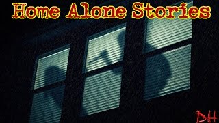 getlinkyoutube.com-3 Horrifying TRUE Home Alone Stories Part 2