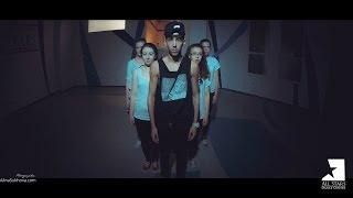 getlinkyoutube.com-Naughty Boy feat. Sam Smith-La La La.Choreography by Dastin.All Stars Dance Centre 08.2014