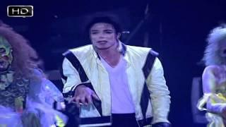 getlinkyoutube.com-Michael Jackson HWT Live In Munich Thriller HD