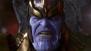 Ronan Meets Thanos Scene - Guardians of the Galaxy (2014) IMAX Movie CLIP HD