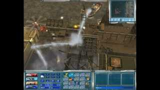 getlinkyoutube.com-Emergency 4 Mission 11.  Fire on Oil Rig