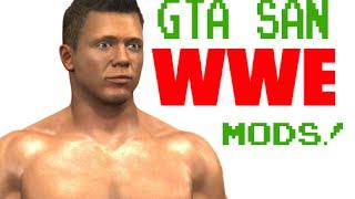 getlinkyoutube.com-GTA San Andreas WWE