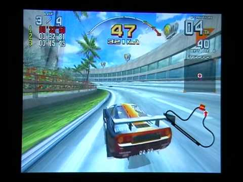 SCUD RACE Beginner McLarenF1