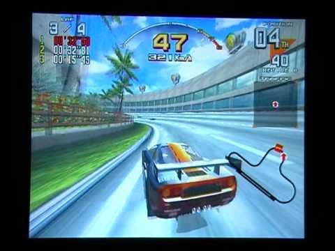 SCUD RACE Beginner McLarenF1