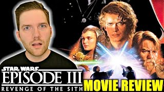 getlinkyoutube.com-Star Wars: Episode III - Revenge of the Sith - Movie Review