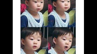 getlinkyoutube.com-Super Cute - Triplet Song Il Gook, Daehan, Mingguk and Manse Part 7