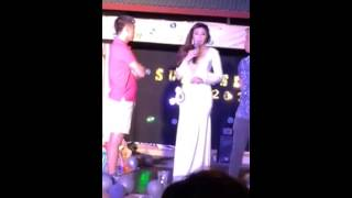 getlinkyoutube.com-Best Answer in Miss Gay Pageant