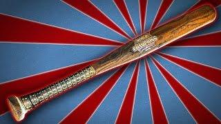 getlinkyoutube.com-Fallout 4 - 2076 World Series Baseball Bat - Unique Weapon Guide