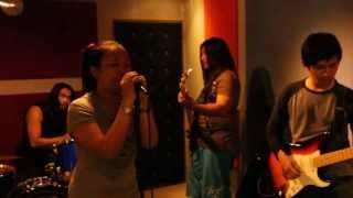 Chuchay - Musika ang buhay (Asin cover)