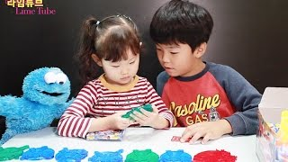 getlinkyoutube.com-터닝메카드 배틀딱지 에반을 찾아라! 장난감 놀이 Turning MeCard Shooting Robot Cards Toys Play Игрушки 라임튜브