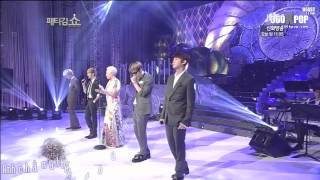 getlinkyoutube.com-[Vietsub] [Perf] BEAST - Fiction (Orchestra) @ 121013 Patti Kim Show [360Kpop.com]
