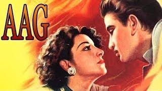 getlinkyoutube.com-AAG - Raj Kapoor, Nargis