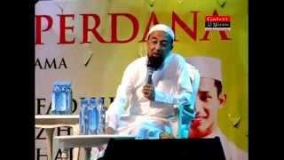 getlinkyoutube.com-Ust. Azhar & Ust. Haslin - Merungkai Kehidupan Jin & Permasalahan Hidup Dgn Al-Quran (Vol 1)