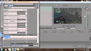 getlinkyoutube.com-How To Use Twixtor In Sony Vegas Pro 10/11