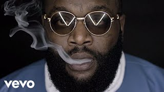 Rick Ross - Nobody (ft. Fre