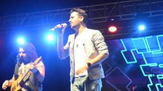 getlinkyoutube.com-Atif Aslam - Be Intehaan : Live in Trinidad
