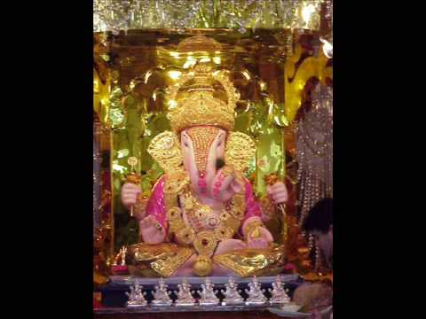 Shree Ganeshay Dheemahi-Viruddh,gananayak.ajay atul