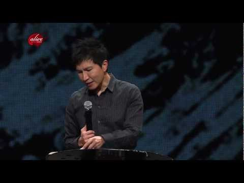 Kong Hee - The Spirit Of Faith (Part 2)
