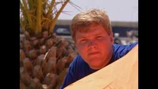 *RAY MEARS* EXTREME SURVIVAL - SEA