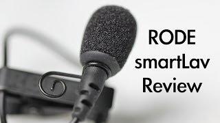 getlinkyoutube.com-RODE SmartLav Microphone Review