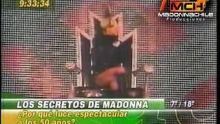 getlinkyoutube.com-Polemicas Del Concierto De Madonna En Chile (Mega 2008)