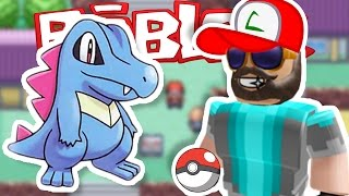 getlinkyoutube.com-BRING IT, GARY!!!!   Project Pokémon   ROBLOX