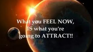 getlinkyoutube.com-The Law of Attraction - The One Simple Secret That Will Make The Law of Attraction Work For You