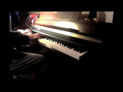 Terra Battle - High Sky Piano Cover