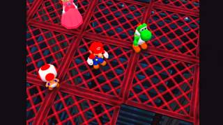 getlinkyoutube.com-ABM: Mario Party 8 Shy Guy Perplex Express