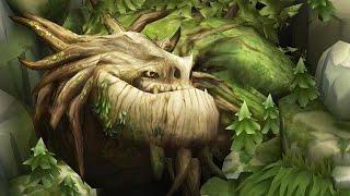 getlinkyoutube.com-Dragons: Rise of Berk - Foreverwing [Legendary Dragon]
