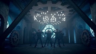 getlinkyoutube.com-빅스(VIXX) - 기적 (ETERNITY) Official Music Video