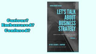 Let's Talk About Strategy