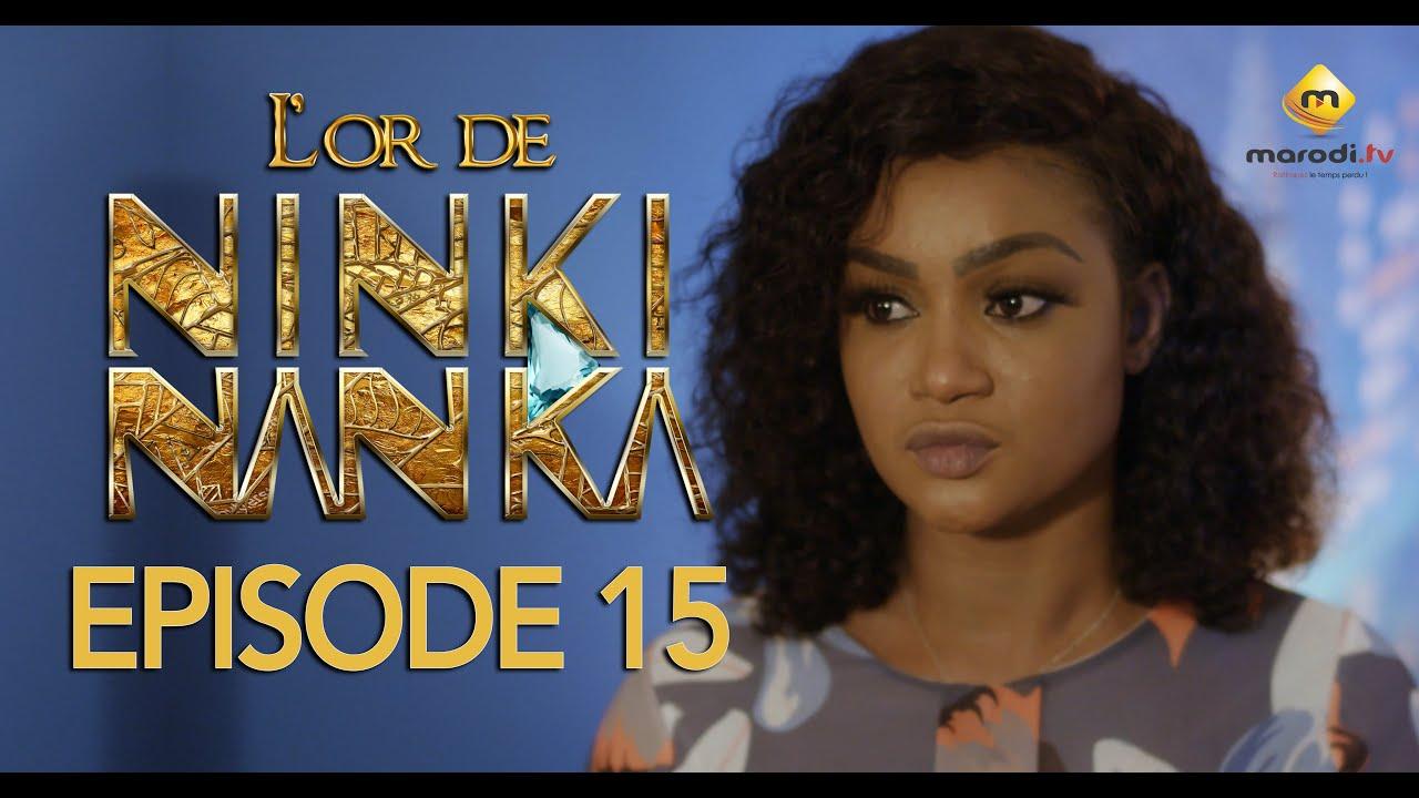 L'or de Ninki Nanka - Saison 1 - Episode 15