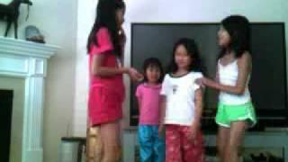 getlinkyoutube.com-little girls trying to pick us up =)