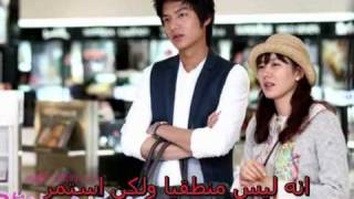 getlinkyoutube.com-Younha - I can't believe it (Personal Taste OST) arabic sub.wmv