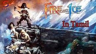 getlinkyoutube.com-Fire & Ice - Cartoon Movie In Tamil
