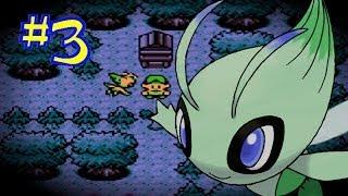 getlinkyoutube.com-Let's Cheat Pokémon Crystal - #3 : The forest's protector