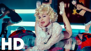 Madonna - Give Me All Your Luvin' (feat Nicki Minaj & M.I.A.)