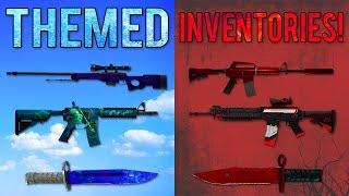 getlinkyoutube.com-CS GO Skins - Best Themed Inventories!