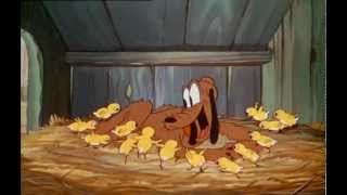 getlinkyoutube.com-Silly Symphonies - Papa Pluto (1936)