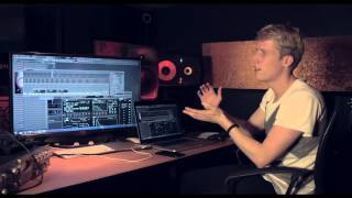 getlinkyoutube.com-'Wake Up' explained in the studio by Jay Hardway