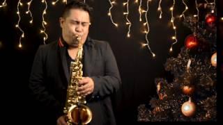 getlinkyoutube.com-O Holy Night - Relly Daniel Assa (Saxophone Cover)