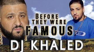 getlinkyoutube.com-DJ KHALED - Before They Were Famous