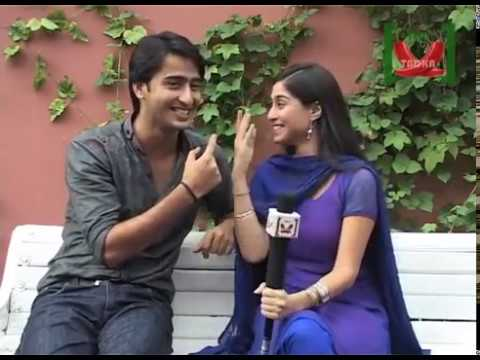 Shaheer Sheikh & Soumya Seth Interview - Telly Tadka
