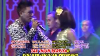 Tasya feat Gerry Mahesa - Tak Ingin Berpisah (Official Music Video)